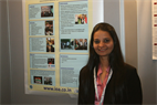 AT POSTER PRESENTATION-SPAIN-2013