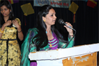 SPEECH AS CHIEF GUEST