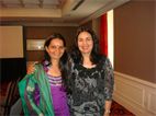 WITH DR BINA PATEL-BOSTON
