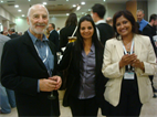 WITH DR HARRY ZELTER-VOSH INTERNATIONAL AND DR VENEZELA MOODLEY-DURBAN