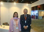 WITH PROF CHETTERJEE