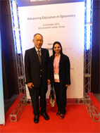 WITH PROF GEORGE WOO-(HONGKONG)