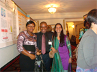 WITH SOUTH AFRICACAN OPTOMETRISTS
